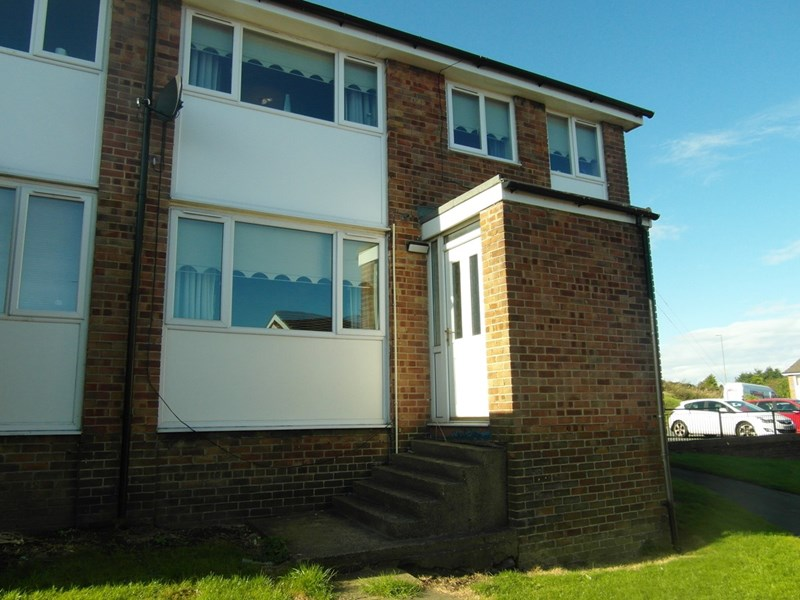 2 Bedrooms Property for sale in Naisbett Avenue, Horden, Peterlee, Durham, SR8 4BW