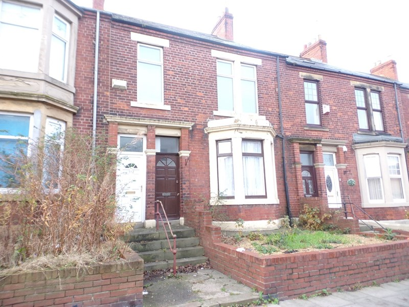 2 Bedrooms Property for sale in Stanhope Road, west park, South Shields, Tyne & Wear, NE33 4BP