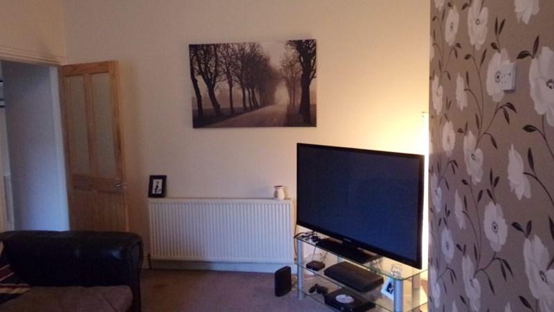 2 Bedrooms Property for sale in Trevor Terrace, North Shields, North Shields, Tyne & Wear, NE30 2DE