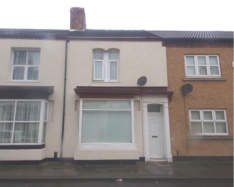 2 Bedrooms Property for sale in Roseberry View, Thornaby, Stockton-on-Tees, Cleveland, TS17 7HP