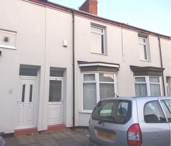 3 Bedrooms Property for sale in Scarborough Street, Thornaby, Stockton-on-Tees, Durham, TS17 6HR