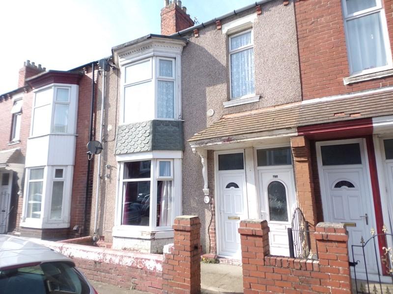 2 Bedrooms Property for sale in Talbot Road, west harton, South Shields, Tyne & Wear, NE34 0RG