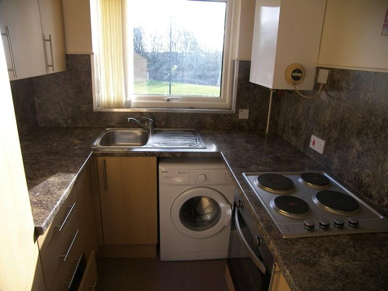 1 Bedroom Studio Flat for sale in Rosedale, Wallsend, Newcastle Upon Tyne, Tyne & Wear, NE28 9TX