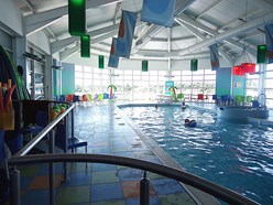 Image of ON SITE SWIMMING POOL