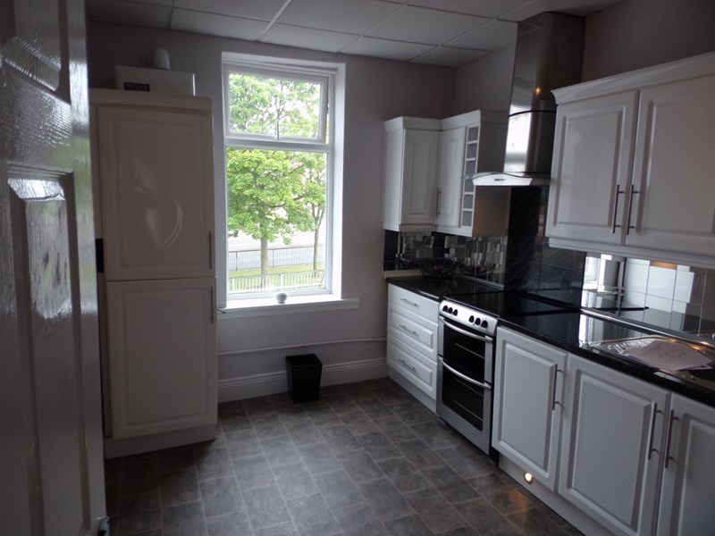 1 Bedroom Apartment Flat for sale in Glebe Road, Bedlington, Bedlington, Northumberland, NE22 6JS