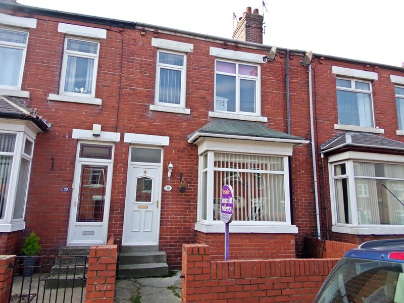 3 Bedrooms Property for sale in James Street, Seaham, Seaham, Durham, SR7 7QW