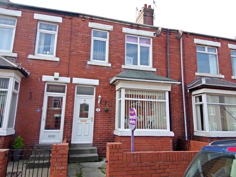 3 Bedrooms Property for sale in James Street, Seaham, Seaham, Durham, SR7 7QW