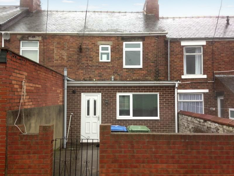 2 Bedrooms Property for sale in Institute Street, Oakenshaw, Durham city, Durham, DL15 0TB