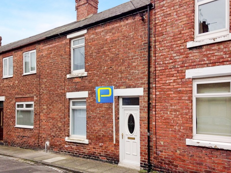 2 Bedrooms Property for sale in Pine Street, Chester-le-Street, Chester Le Street, Durham, DH3 3DW