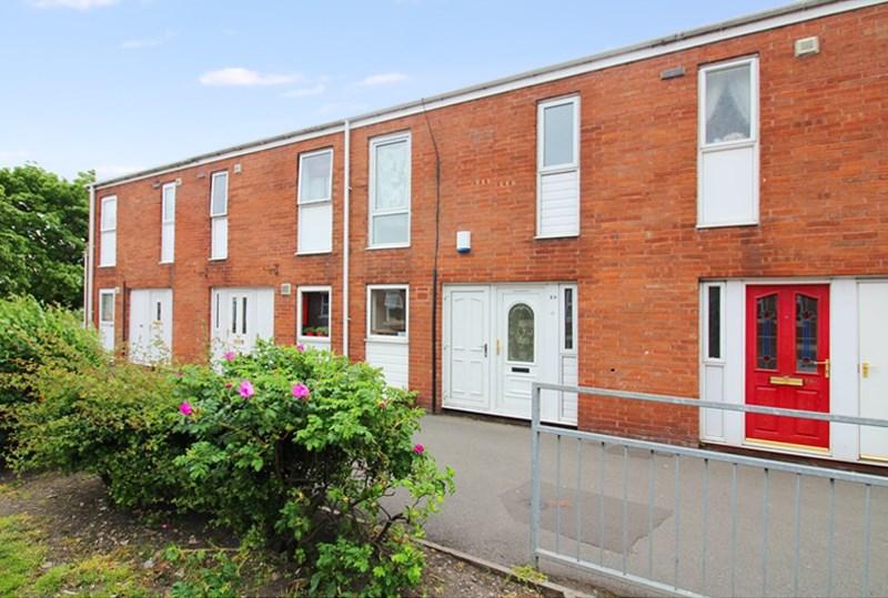 3 Bedrooms Property for sale in Laurens Court, Concord, Washington, Tyne & Wear, NE37 2EE