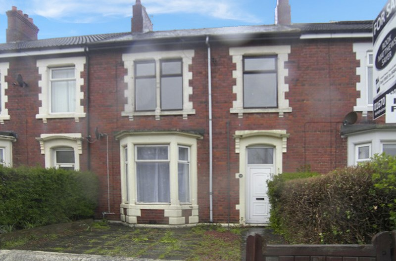 2 Bedrooms Property for sale in Wensleydale Terrace, Blyth, Blyth, Northumberland, NE24 3EQ