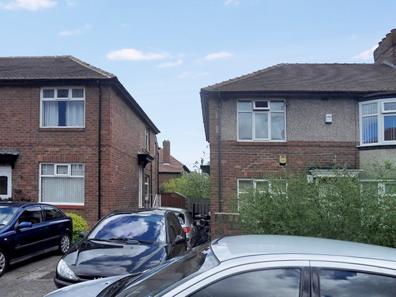 2 Bedrooms Property for sale in Guelder Road, High Heaton, Newcastle upon Tyne, Tyne & Wear, NE7 7PP