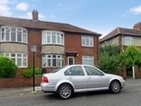2 Bedrooms Property for sale in Birchwood Avenue, High Heaton, Newcastle upon Tyne, Tyne & Wear, NE7 7PR