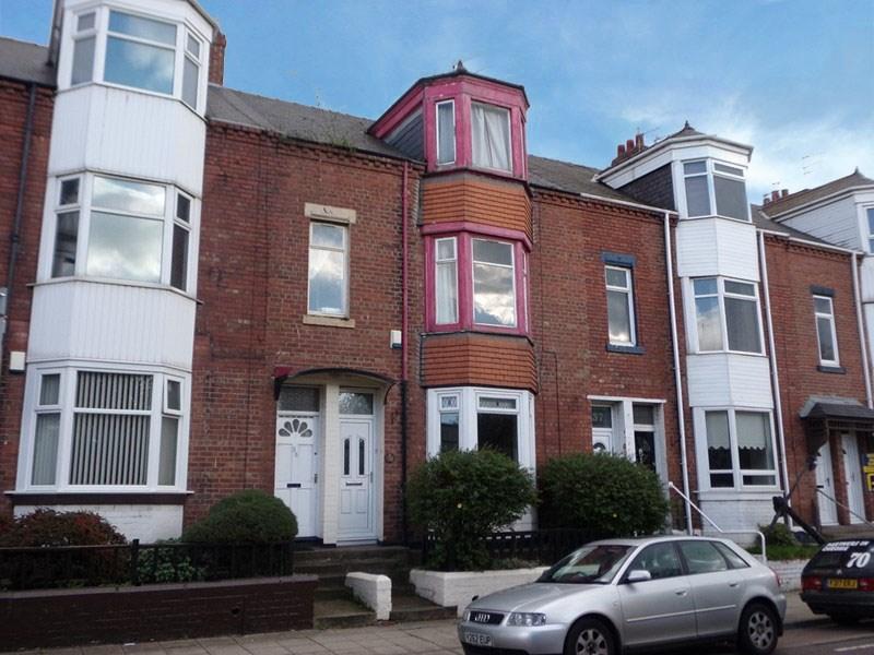 2 Bedrooms Property for sale in Thornton Avenue, Tyne Dock, South Shields, Tyne & Wear, NE33 5SZ