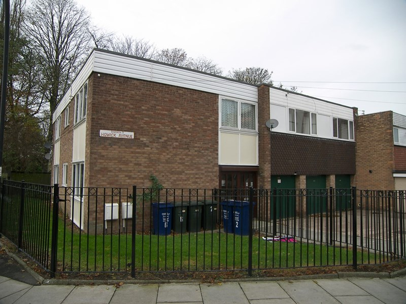 1 Bedroom Property for sale in Howick Avenue, Gosforth, Newcastle upon Tyne, Tyne & Wear, NE3 2NA