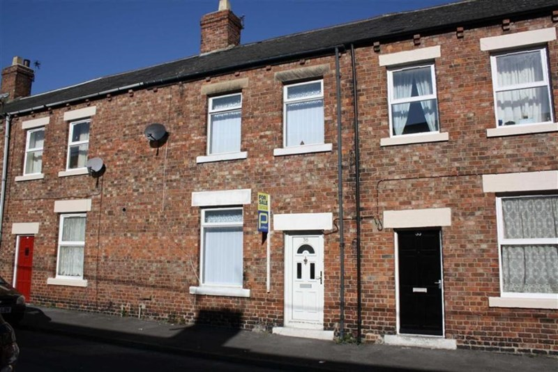 2 Bedrooms Property for sale in Poplar Street, Stanley, Stanley, Durham, DH9 7AY