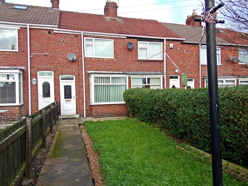 2 Bedrooms Property for sale in Hudson Avenue, Horden, Peterlee, Durham, SR8 4QL