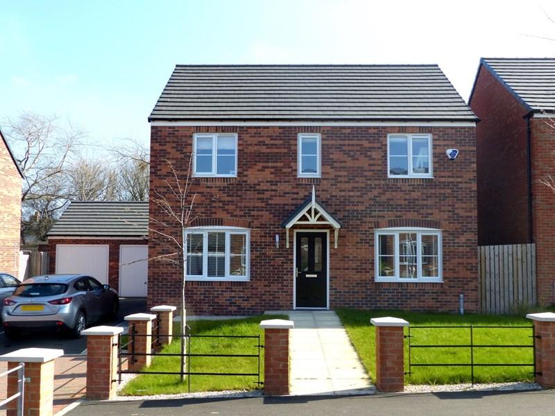 4 Bedrooms Property for sale in Flint Road, alexandra park, Sunderland, Tyne & Wear, SR4 6EG