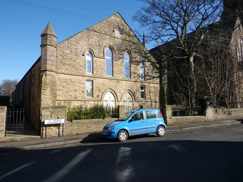 2 Bedrooms Apartment Flat for sale in St. Aidans Street, Consett, Consett, Durham, DH8 5ST