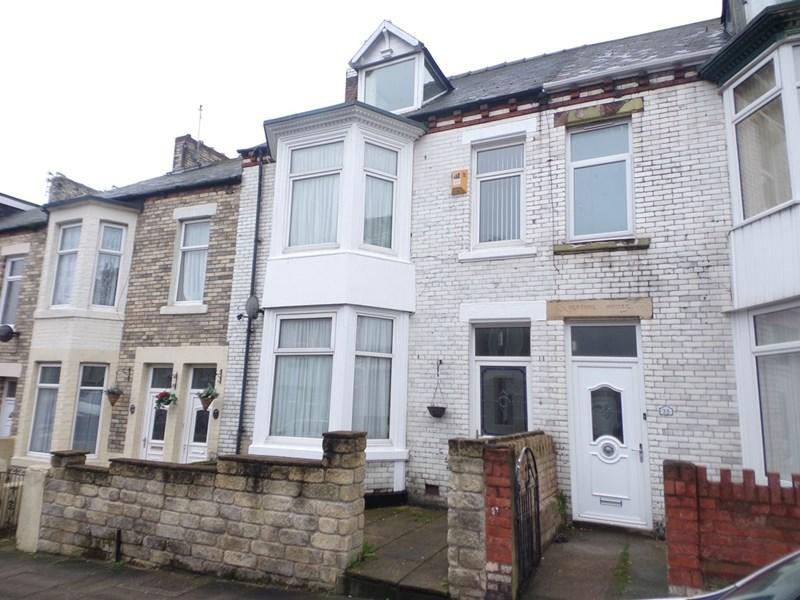 5 Bedrooms Property for sale in Henry Nelson Street, lawe top, South Shields, Tyne & Wear, NE33 2EZ