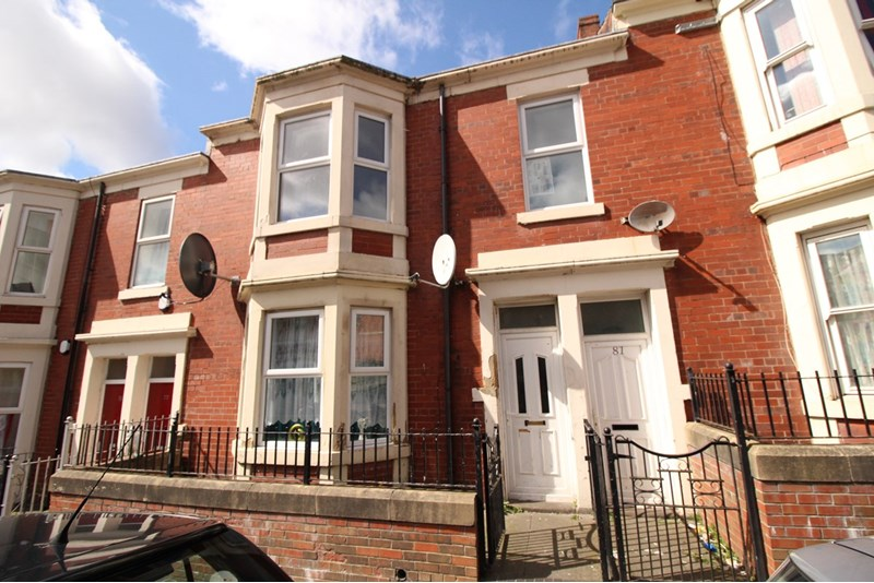 3 Bedrooms Property for sale in Strathmore Crescent, benwell, Newcastle upon Tyne, Tyne & Wear, NE4 8UB