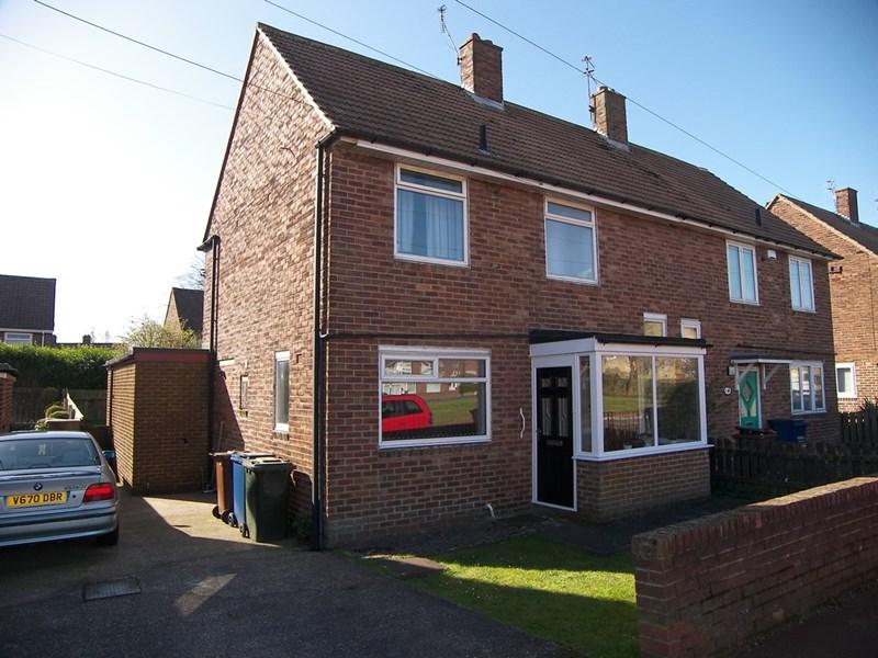 4 Bedrooms Property for sale in Roeburn Way, Montagu Estate, Newcastle upon Tyne, Tyne & Wear, NE3 4PY