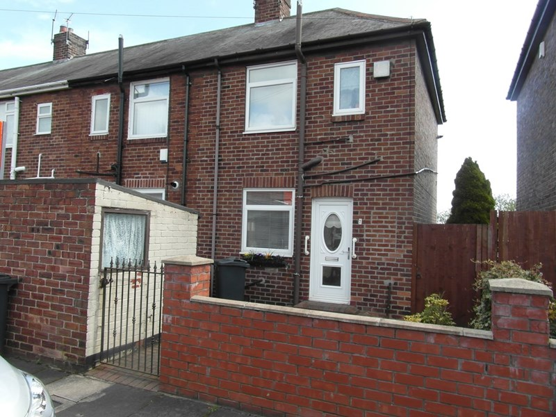 2 Bedrooms Property for sale in Hedgefield View, Dudley, Cramlington, Tyne & Wear, NE23 7QL