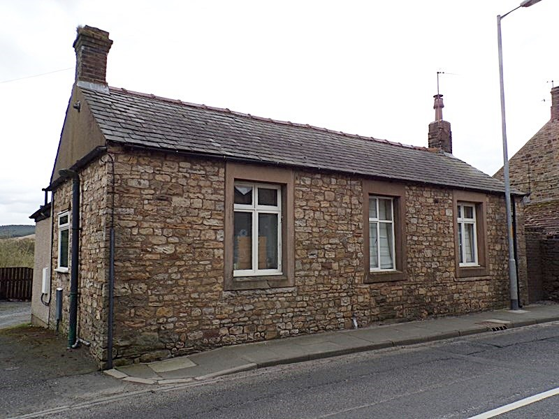 1 Bedroom Property for sale in Tyne View Road, Haltwhistle, Haltwhistle, Northumberland, NE49 9HY