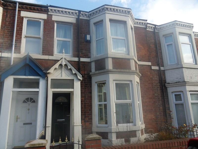 3 Bedrooms Property for sale in Warwick Street, Heaton, Newcastle upon Tyne, Tyne & Wear, NE6 5AQ