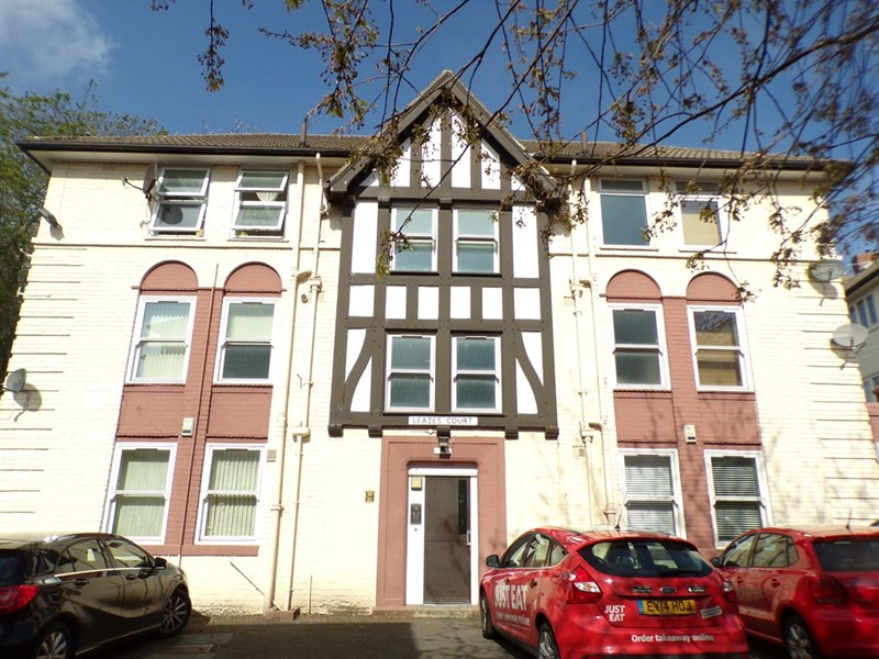 2 Bedrooms Apartment Flat for sale in Barrack Road, Newcastle City Centre, Newcastle upon Tyne, Tyne & Wear, NE4 5AY