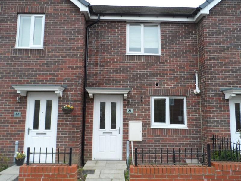 2 Bedrooms Property for sale in Seventh Avenue, Ashington, Ashington, Northumberland, NE63 0QE