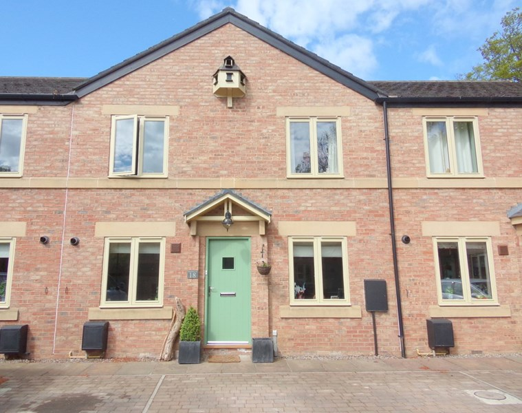 4 Bedrooms Property for sale in Micklewood Close, Longhirst, Morpeth, Northumberland, NE61 3LP