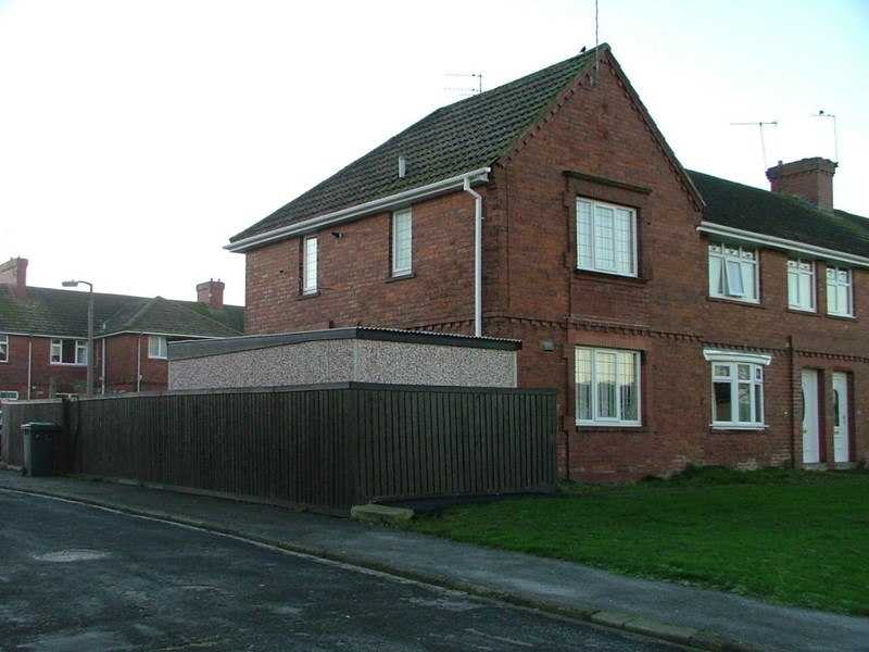 2 Bedrooms Property for sale in Surrey Crescent, Moorside, Consett, Durham, DH8 8HT