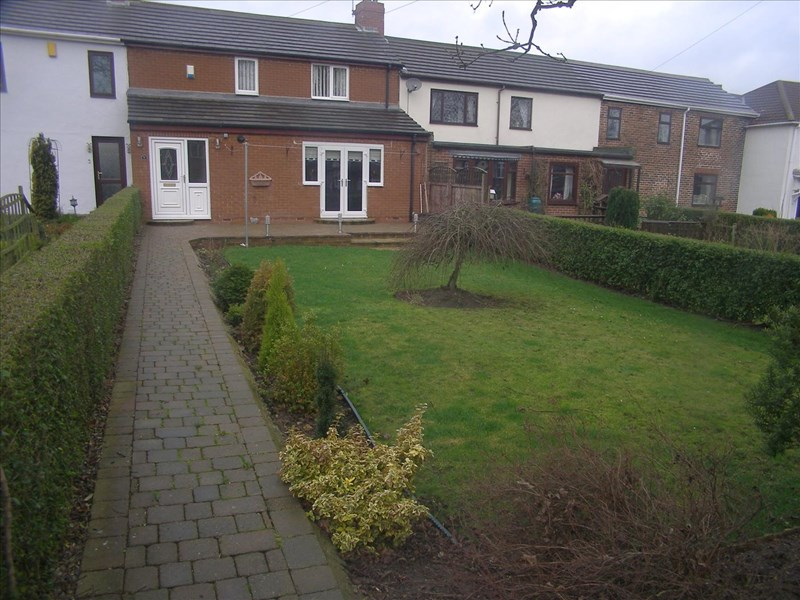 3 Bedrooms Property for sale in Dunelm Road, Thornley, Thornley, Durham, DH6 3HP