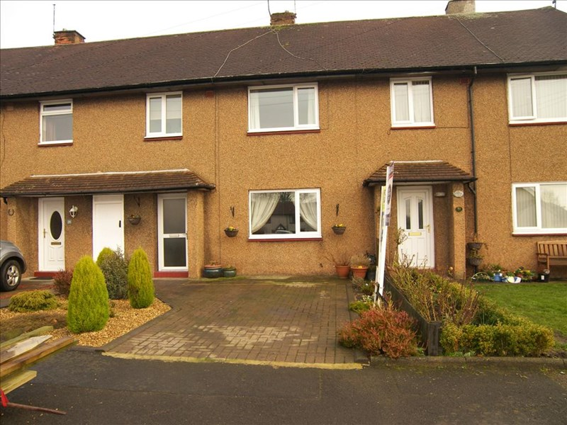 3 Bedrooms Property for sale in Drummonds Close, Longhorsley, Longhorsley, Northumberland, NE65 8UR