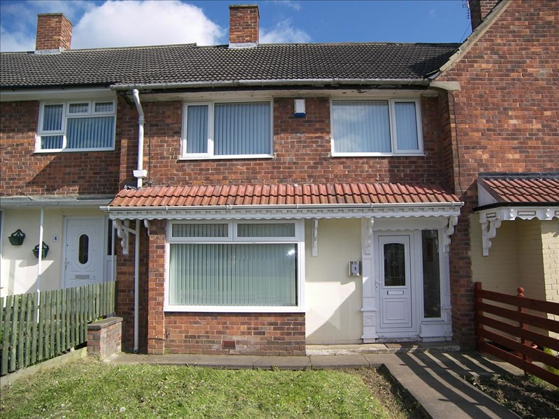 3 Bedrooms Property for sale in Inskip Walk, Hardwick, Stockton-On-Tees, Cleveland, TS19 8EF