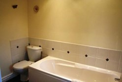 Image of Ensuite Bathroom to Bedroom Two