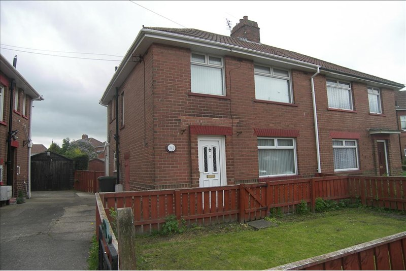 3 Bedrooms Property for sale in Oakdale Road, Consett, Consett, Durham, DH8 6AT