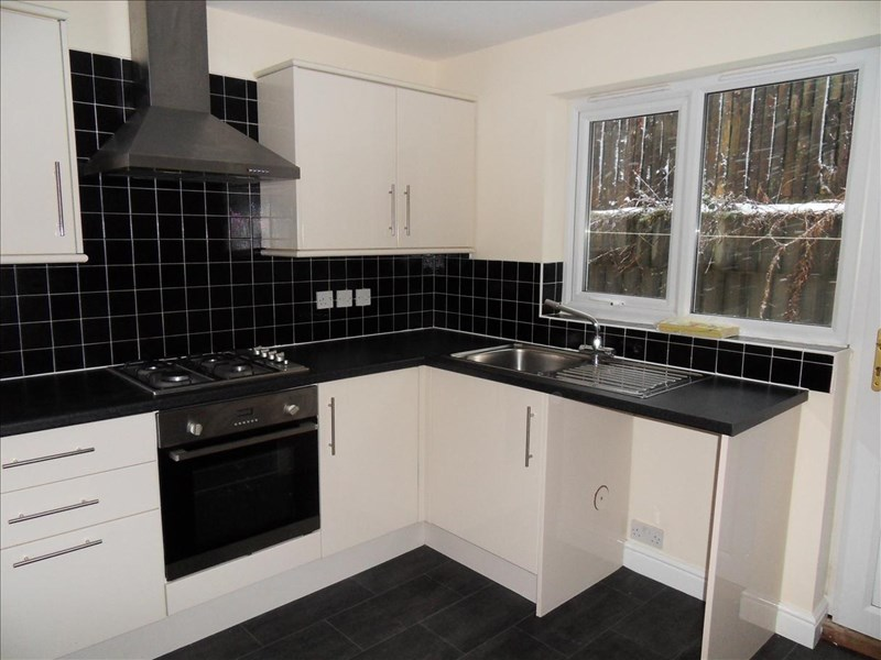 2 Bedrooms Bungalow for sale in Clive Gardens, Alnwick, Northumberland, NE66 1NH