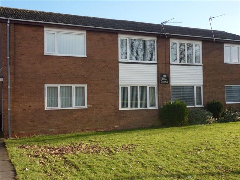 2 Bedrooms Apartment Flat for sale in Westfield Avenue, Brunswick Village, Newcastle upon Tyne, Tyne & Wear, NE13 7EG