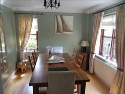 Image of Dinning Room