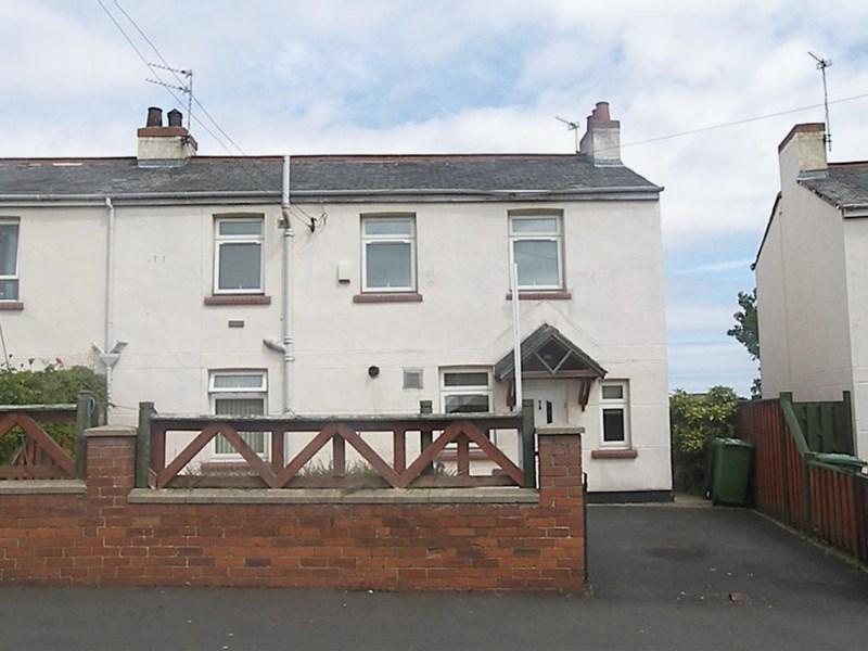 3 Bedrooms Property for sale in Dene Street, New Silksworth, Sunderland, Tyne & Wear, SR3 1BZ