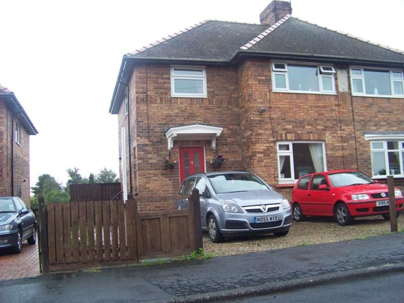 4 Bedrooms Property for sale in Davis Crescent, Langley Park, Durham, Durham, DH7 9UP