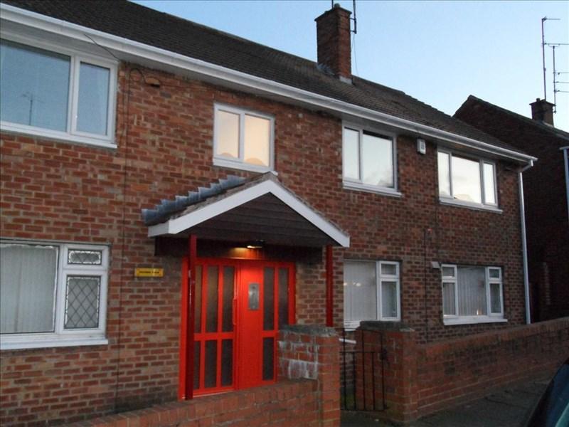 2 Bedrooms Property for sale in Telford Road, Thorney close , Sunderland, Tyne & Wear, SR3 4JE
