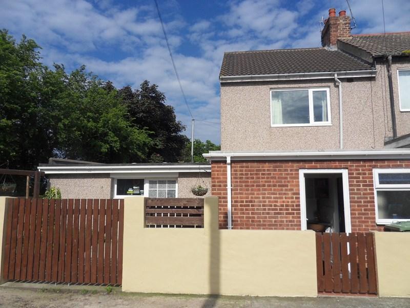 2 Bedrooms Property for sale in Hope Avenue, Horden, Horden, Durham, SR8 4ER