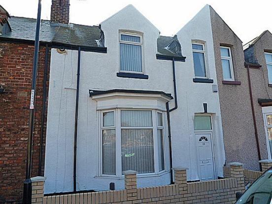3 Bedrooms Property for sale in Shakespeare Terrace, Thornhill, Sunderland, Tyne & Wear, SR2 7JG