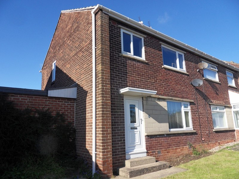 3 Bedrooms Property for sale in Hart View, Trimdon Village, Trimdon Village, Durham, TS29 6LA