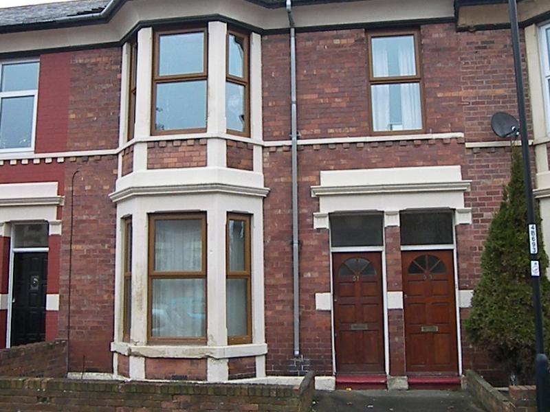 2 Bedrooms Property for sale in Belford Terrace, North Shields, North Shields, Tyne & Wear, NE30 2DA