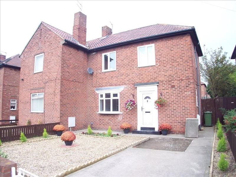 2 Bedrooms Property for sale in Cheviot Road, horsley hill, South Shields, Tyne & Wear, NE34 7LH