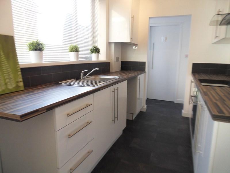 3 Bedrooms Property for sale in Victoria Terrace, Bedlington, Bedlington, Northumberland, NE22 5QB